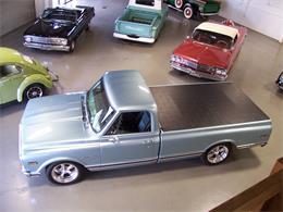 Picture of Classic 1971 C10 - Q2D1