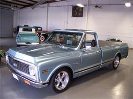 Picture of Classic '71 C10 - $26,500.00 - Q2D1
