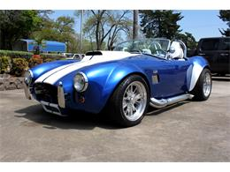 Picture of 1966 Shelby Cobra Replica - $70,000.00 Offered by a Private Seller - Q2D3