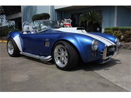 Picture of Classic 1966 Shelby Cobra Replica - $70,000.00 - Q2D3
