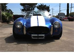 Picture of '66 Shelby Cobra Replica located in Texas Offered by a Private Seller - Q2D3