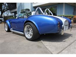 Picture of '66 Shelby Cobra Replica located in Pasadena Texas - Q2D3