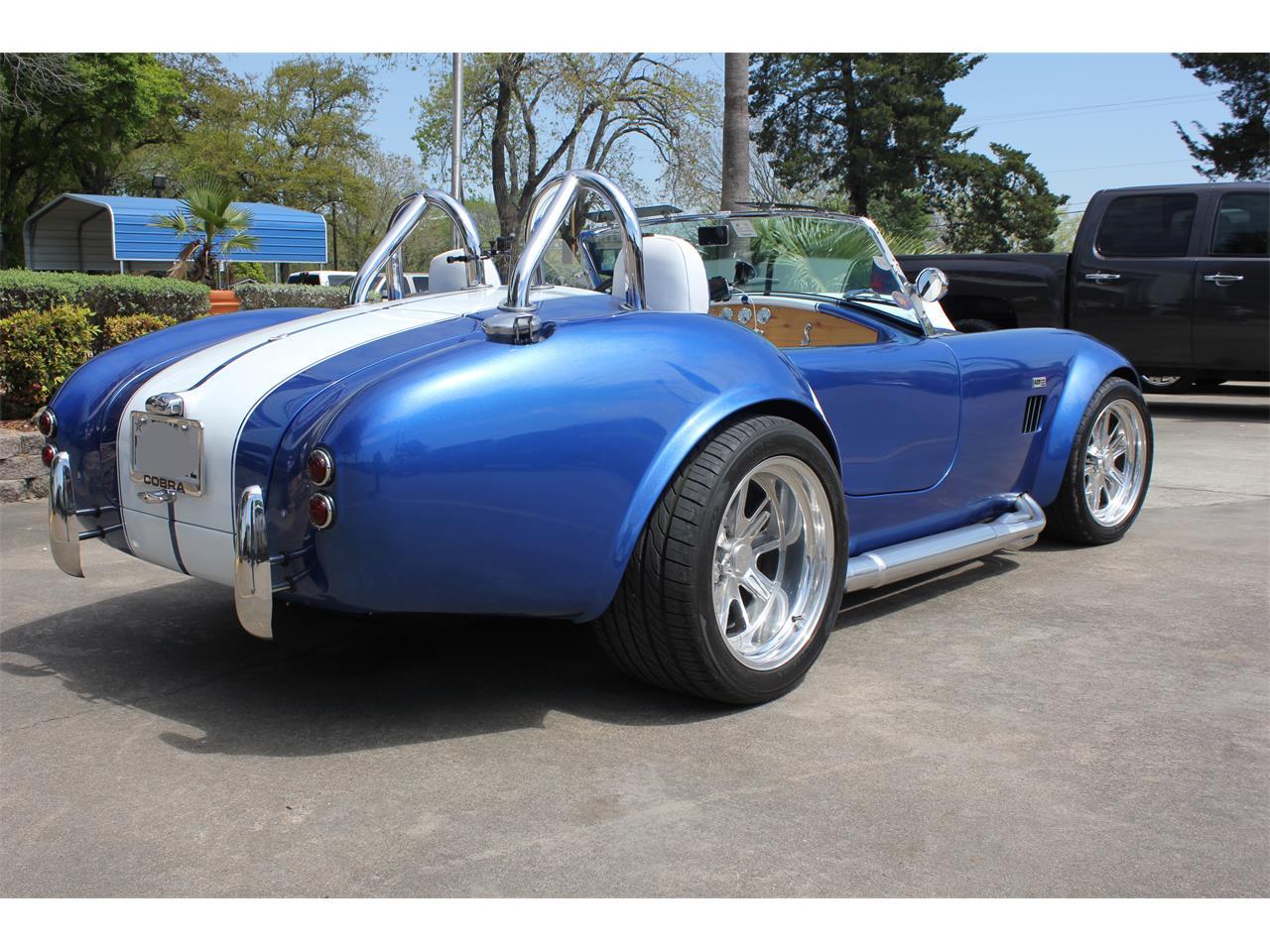 Large Picture of '66 Cobra Replica - Q2D3