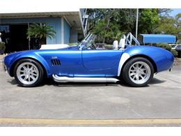 Picture of 1966 Shelby Cobra Replica - $70,000.00 - Q2D3
