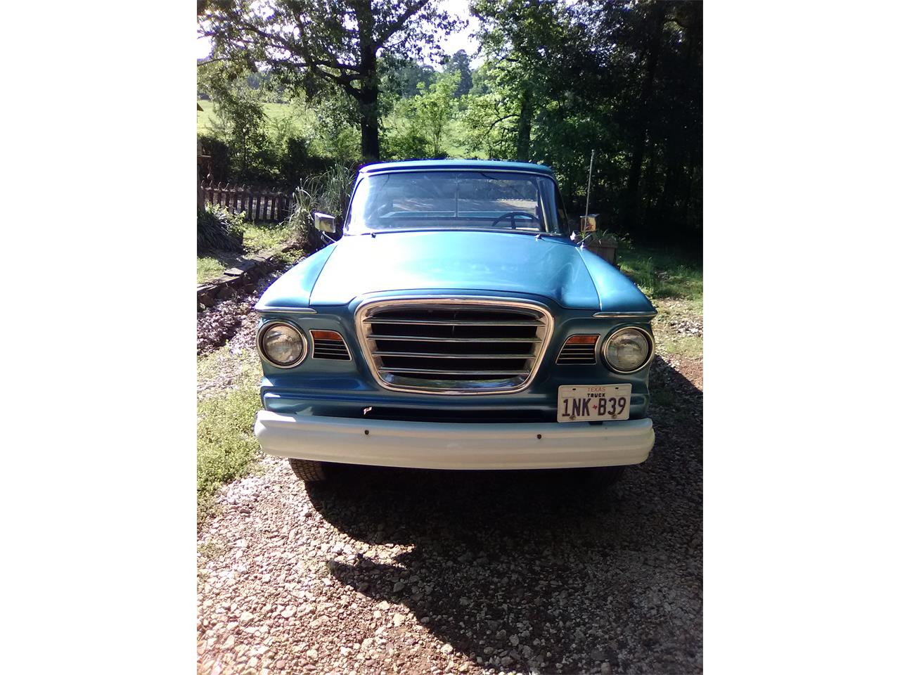 Large Picture of Classic '63 Pickup located in Texas - $9,800.00 Offered by a Private Seller - Q2D7