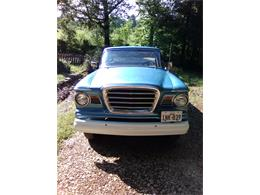 Picture of 1963 Pickup - Q2D7