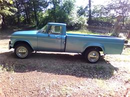 Picture of Classic 1963 Studebaker Pickup Offered by a Private Seller - Q2D7