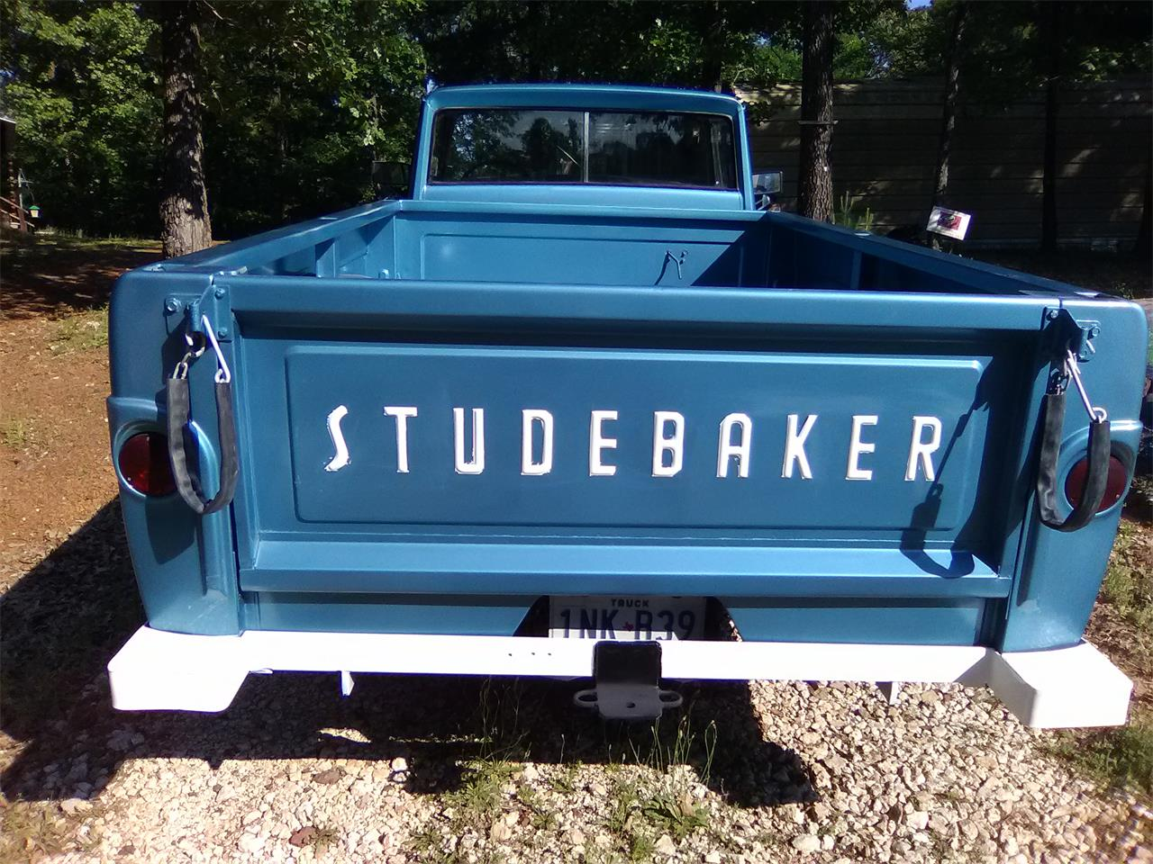Large Picture of 1963 Studebaker Pickup - $9,800.00 - Q2D7