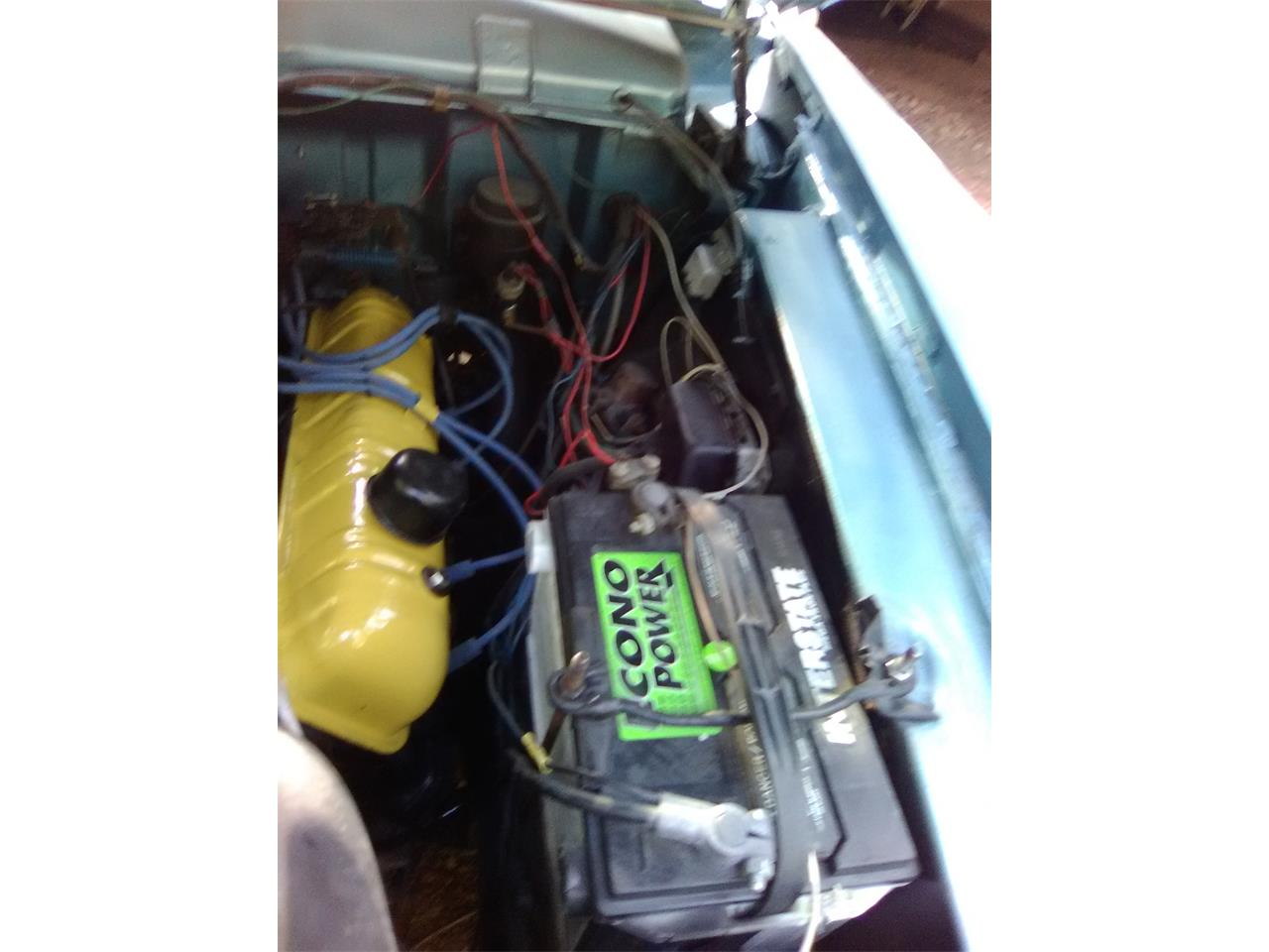 Large Picture of Classic '63 Studebaker Pickup - $9,800.00 - Q2D7