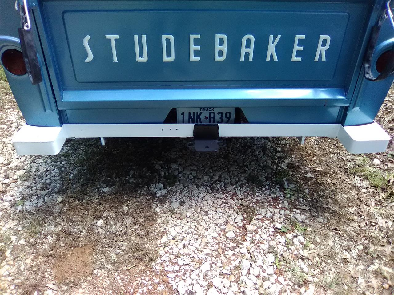 Large Picture of '63 Studebaker Pickup - $9,800.00 Offered by a Private Seller - Q2D7