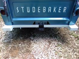 Picture of 1963 Studebaker Pickup located in Rusk Texas - Q2D7