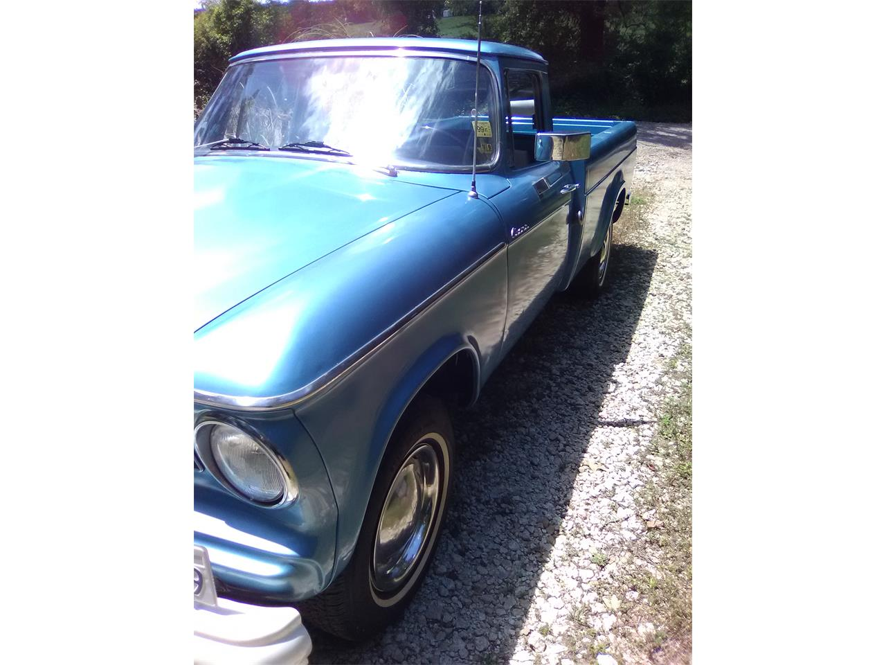 Large Picture of 1963 Pickup - $9,800.00 - Q2D7