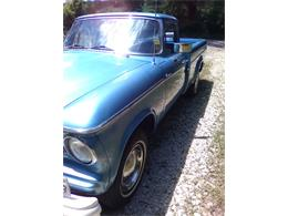 Picture of Classic 1963 Pickup Offered by a Private Seller - Q2D7