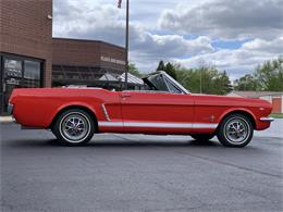 Picture of Classic '65 Ford Mustang located in Geneva  Illinois - $24,995.00 Offered by Classic Auto Haus - Q2DD
