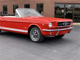 Picture of Classic 1965 Mustang located in Geneva  Illinois Offered by Classic Auto Haus - Q2DD