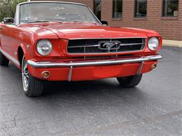 Picture of '65 Ford Mustang - $24,995.00 - Q2DD