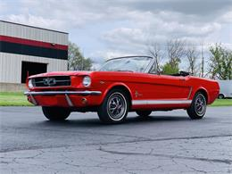 Picture of '65 Mustang - $24,995.00 - Q2DD