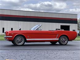 Picture of '65 Mustang - $24,995.00 Offered by Classic Auto Haus - Q2DD