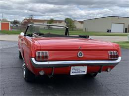 Picture of '65 Ford Mustang located in Geneva  Illinois - Q2DD