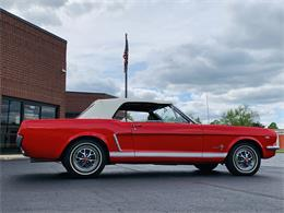 Picture of Classic '65 Mustang located in Illinois Offered by Classic Auto Haus - Q2DD