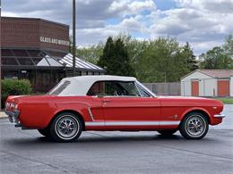 Picture of Classic 1965 Mustang Offered by Classic Auto Haus - Q2DD