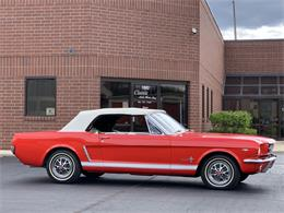 Picture of 1965 Ford Mustang located in Illinois - Q2DD