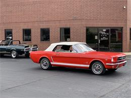 Picture of Classic 1965 Mustang - $24,995.00 Offered by Classic Auto Haus - Q2DD