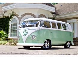 Picture of 1962 Volkswagen Bus located in Florida - Q2DH