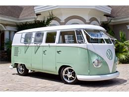 Picture of 1962 Volkswagen Bus located in eustis Florida - Q2DH