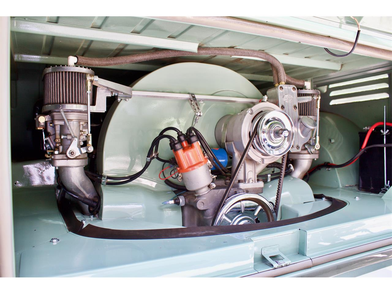 Large Picture of Classic '62 Volkswagen Bus located in Florida - $59,950.00 - Q2DH