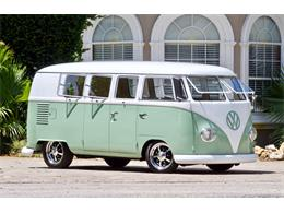 Picture of 1962 Volkswagen Bus - $59,950.00 Offered by FSD Hot Rod Ranch at Royal Auto & Truck Sales - Q2DH