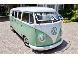 Picture of Classic '62 Bus located in Florida - $59,950.00 Offered by FSD Hot Rod Ranch at Royal Auto & Truck Sales - Q2DH