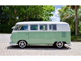 Picture of Classic '62 Volkswagen Bus Offered by FSD Hot Rod Ranch at Royal Auto & Truck Sales - Q2DH