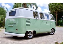 Picture of '62 Bus - $59,950.00 Offered by FSD Hot Rod Ranch at Royal Auto & Truck Sales - Q2DH