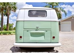 Picture of 1962 Volkswagen Bus located in Florida - $59,950.00 - Q2DH
