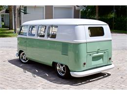 Picture of Classic 1962 Volkswagen Bus Offered by FSD Hot Rod Ranch at Royal Auto & Truck Sales - Q2DH