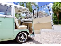Picture of '62 Bus located in Florida - $59,950.00 Offered by FSD Hot Rod Ranch at Royal Auto & Truck Sales - Q2DH