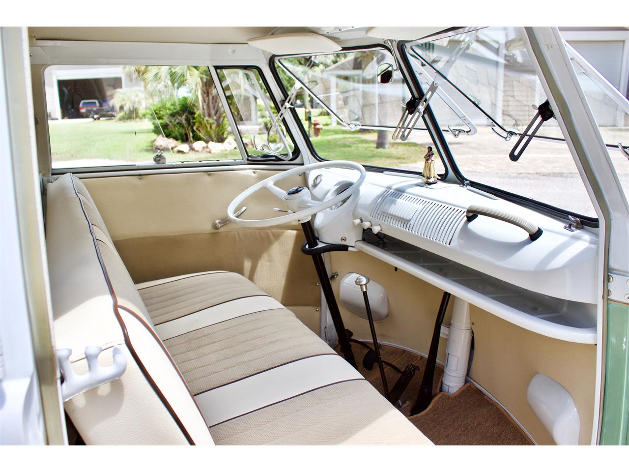 Large Picture of 1962 Volkswagen Bus Offered by FSD Hot Rod Ranch at Royal Auto & Truck Sales - Q2DH