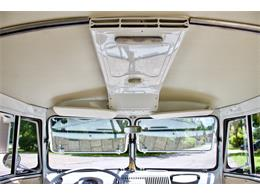 Picture of 1962 Bus located in eustis Florida Offered by FSD Hot Rod Ranch at Royal Auto & Truck Sales - Q2DH
