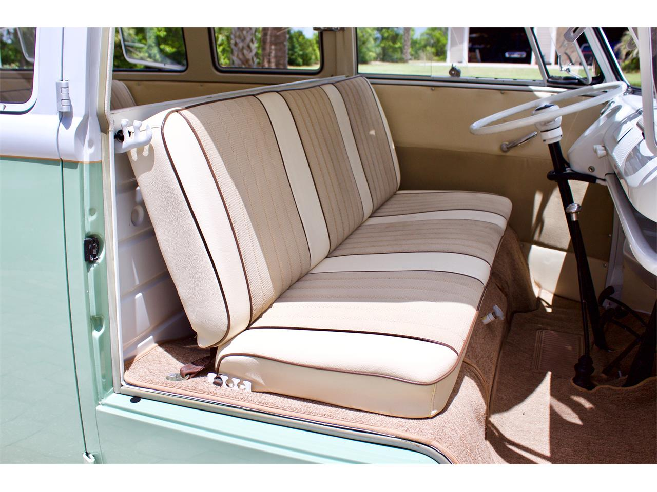 Large Picture of 1962 Volkswagen Bus - $59,950.00 - Q2DH