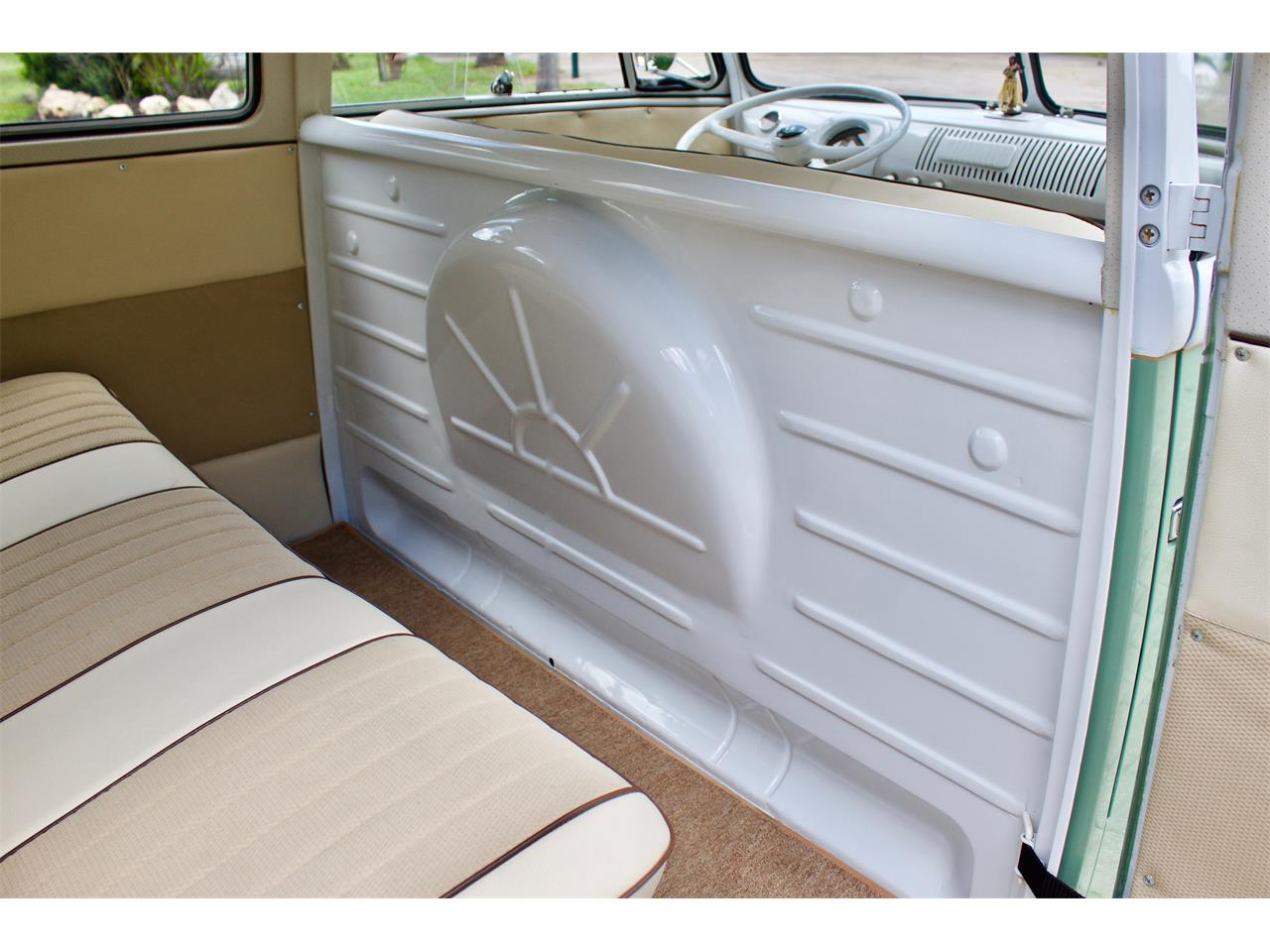Large Picture of Classic 1962 Volkswagen Bus Offered by FSD Hot Rod Ranch at Royal Auto & Truck Sales - Q2DH