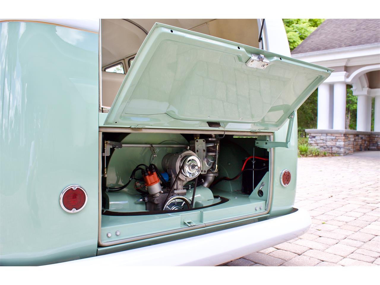 Large Picture of '62 Bus - $59,950.00 - Q2DH