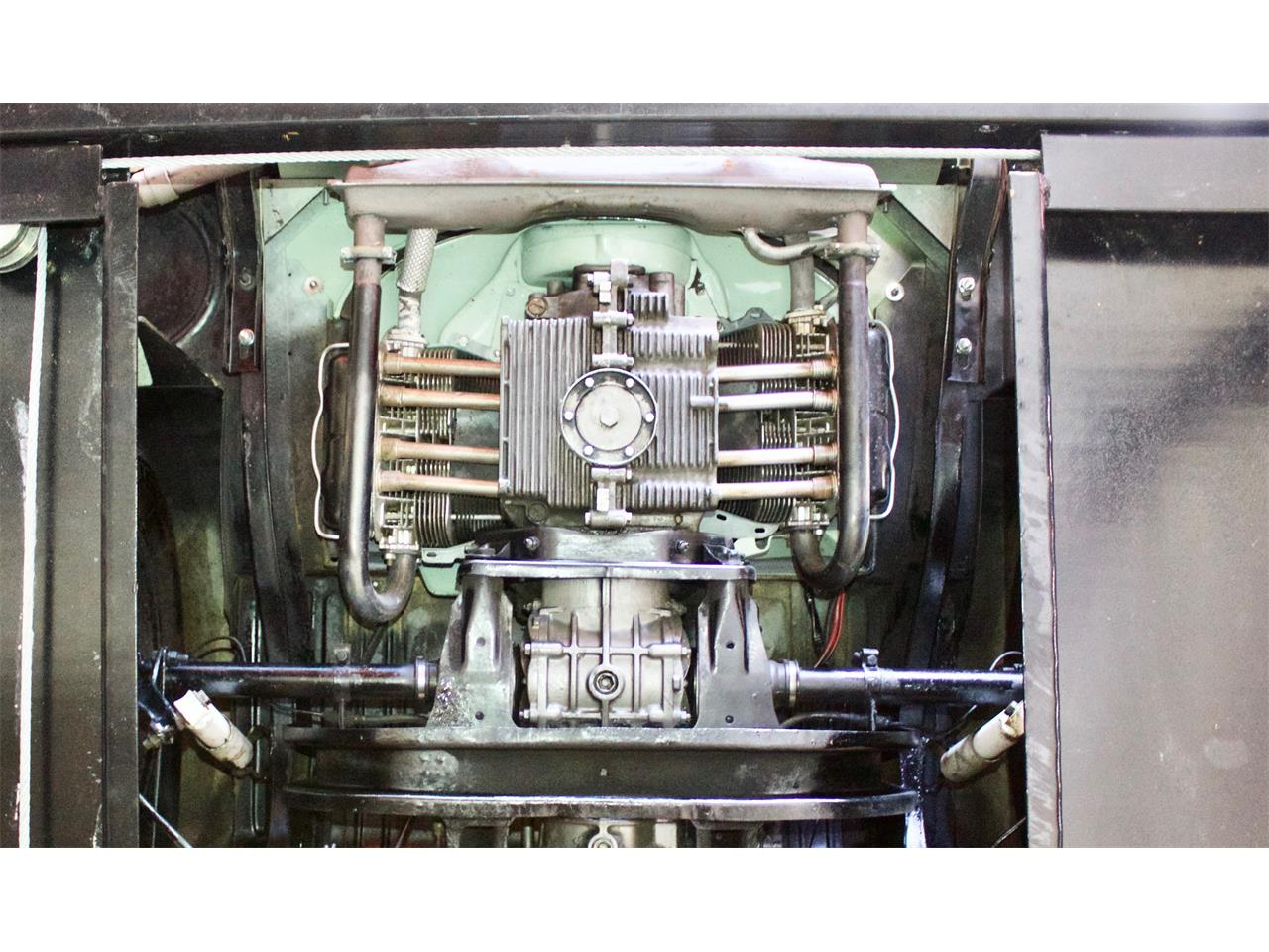 Large Picture of '62 Volkswagen Bus located in eustis Florida - $59,950.00 - Q2DH