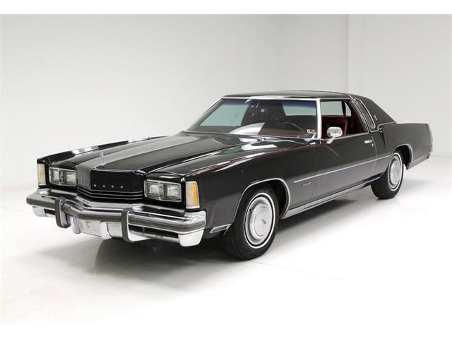 Picture of '75 Toronado - Q2DY