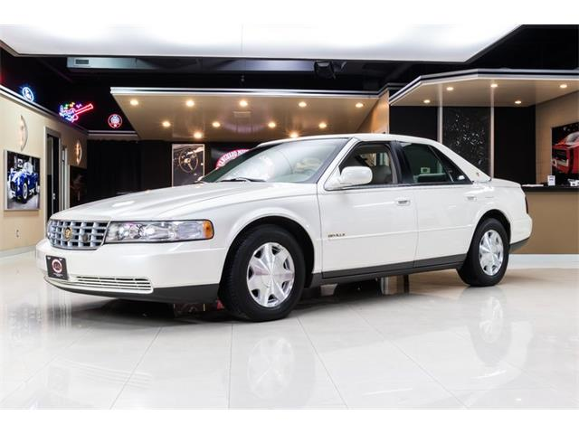 Picture of '01 Cadillac Seville Offered by  - Q2E8