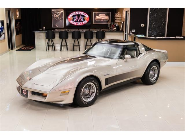Picture of '82 Corvette - Q2EA