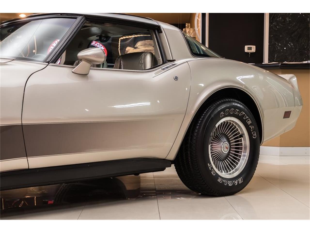 Large Picture of '82 Corvette - Q2EA