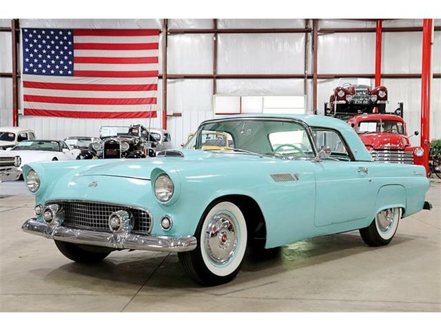 Picture of '55 Thunderbird - Q2EB