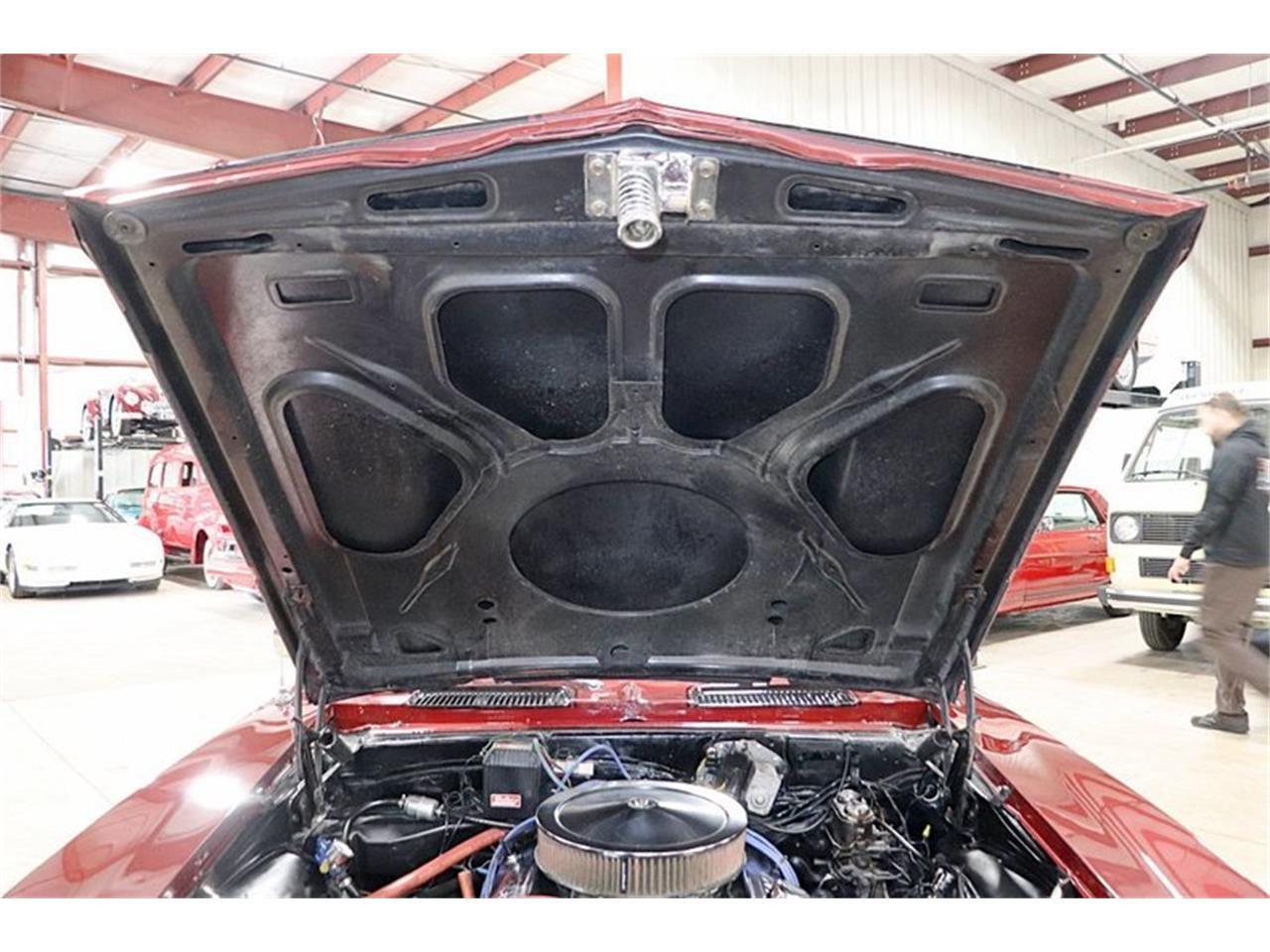 Large Picture of 1969 Camaro - $37,900.00 Offered by GR Auto Gallery - Q2ED