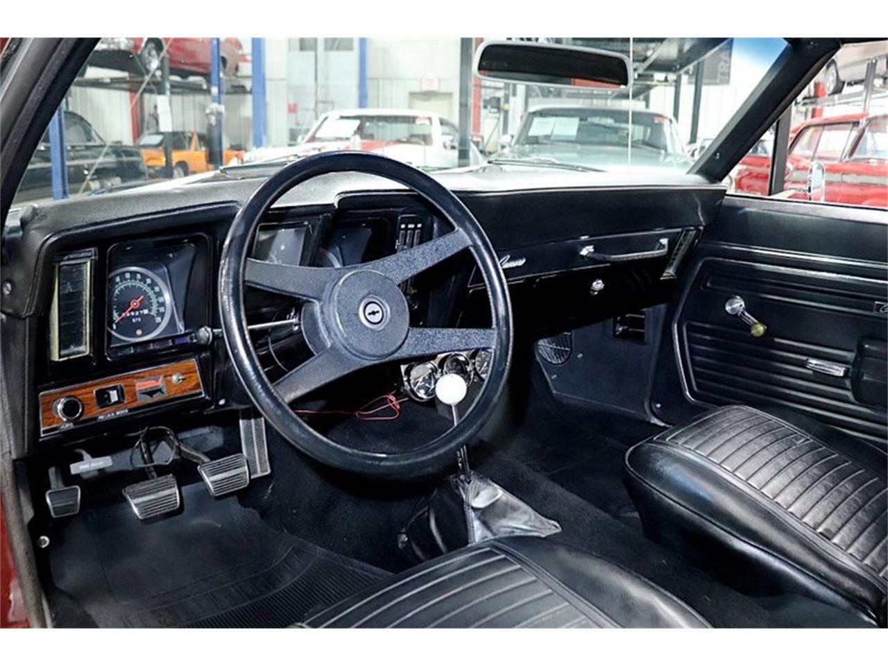 Large Picture of Classic '69 Camaro - $37,900.00 - Q2ED